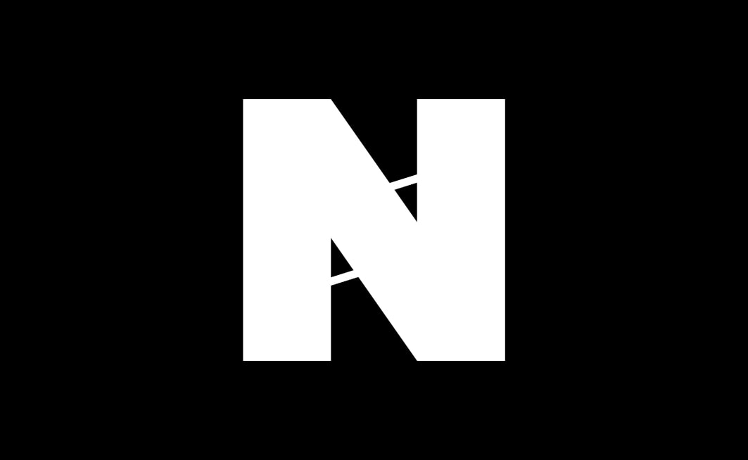 National Centre for Writing brand identity