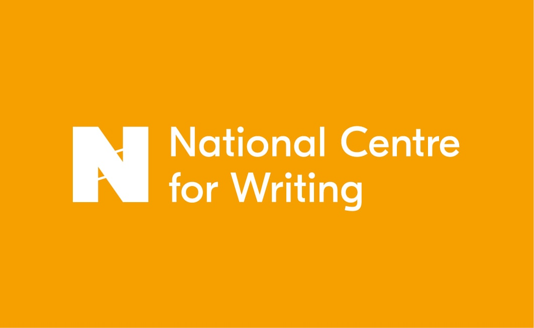 National Centre for Writing branding