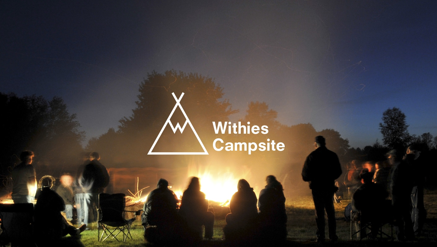 Withies Campsite