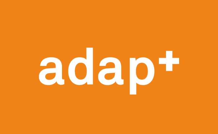 A brand identity for an organisation offering a broad range of services in the low carbon sector called Adapt.