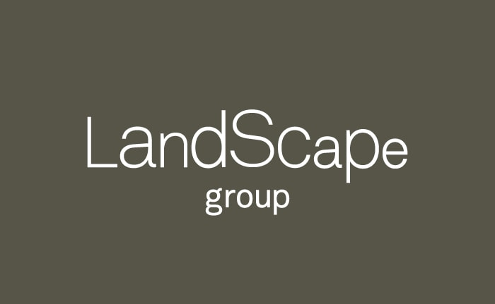 A brand identity for a collective of academics who investigate and preserve civilisations past, including mapping, analysis and legal advice called the Landscape Group.