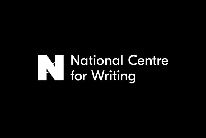 National Centre for Writing brand logo