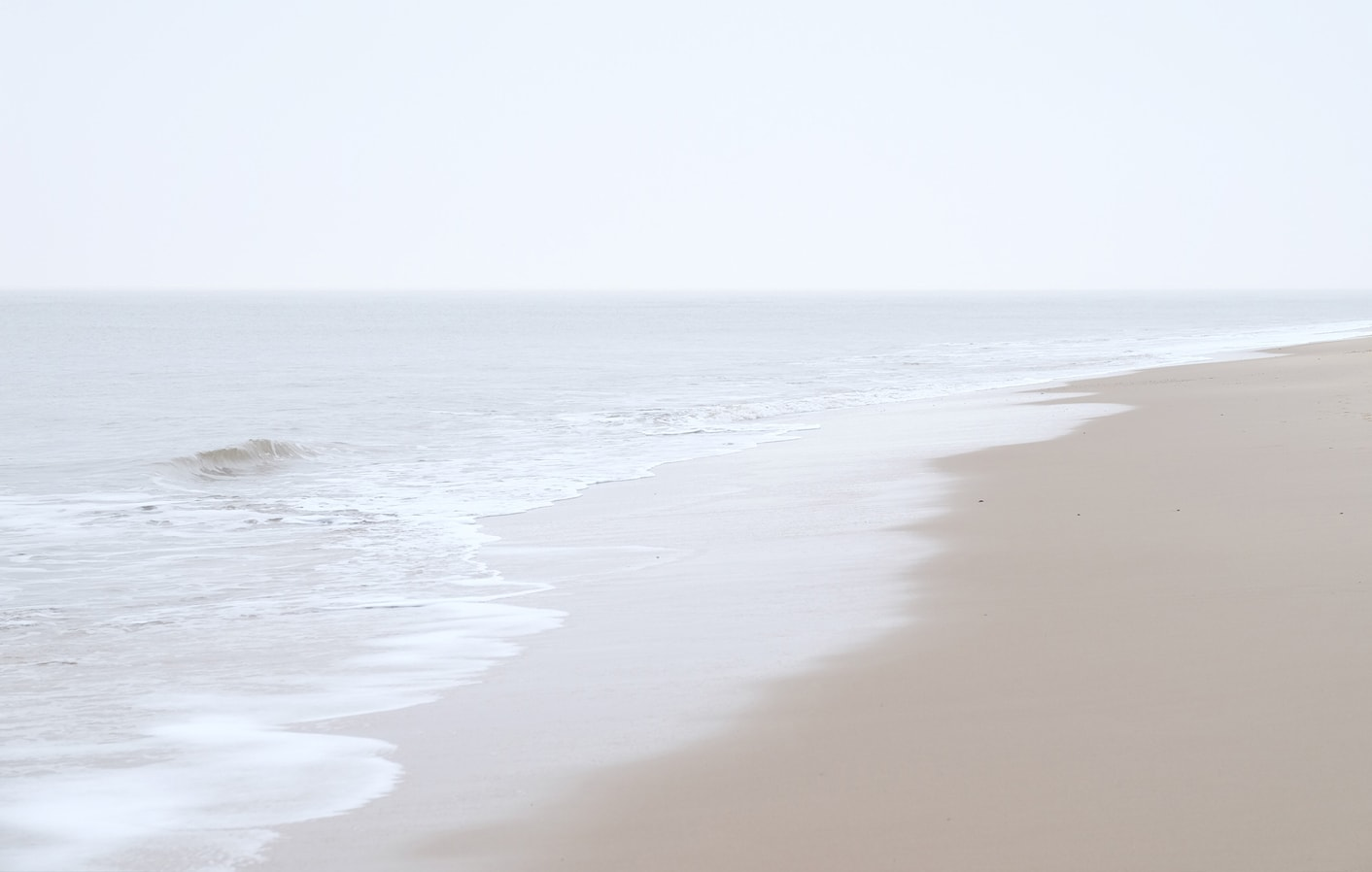 Sop ~ Winterton beach
