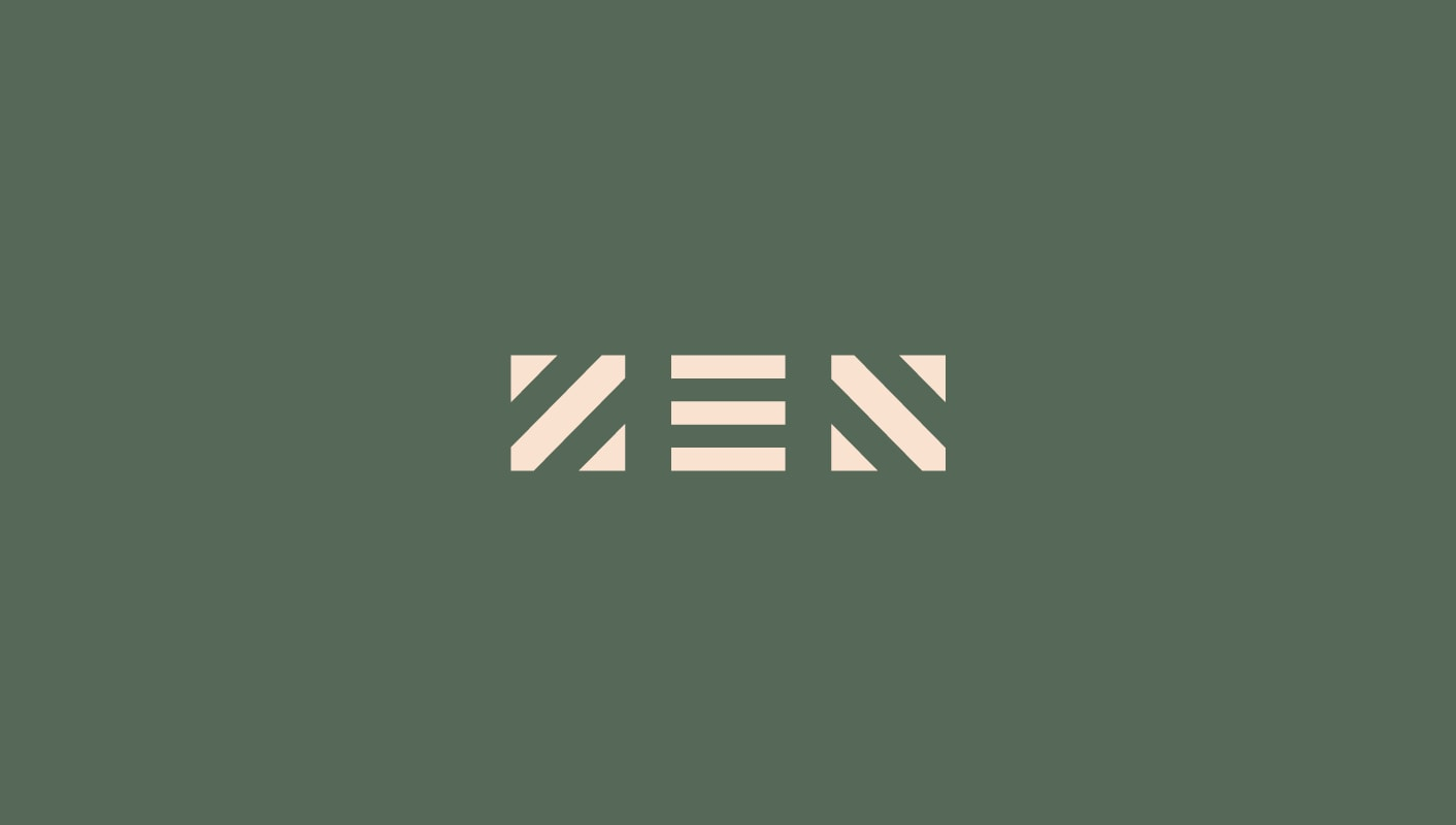 Zen Housing brand logo